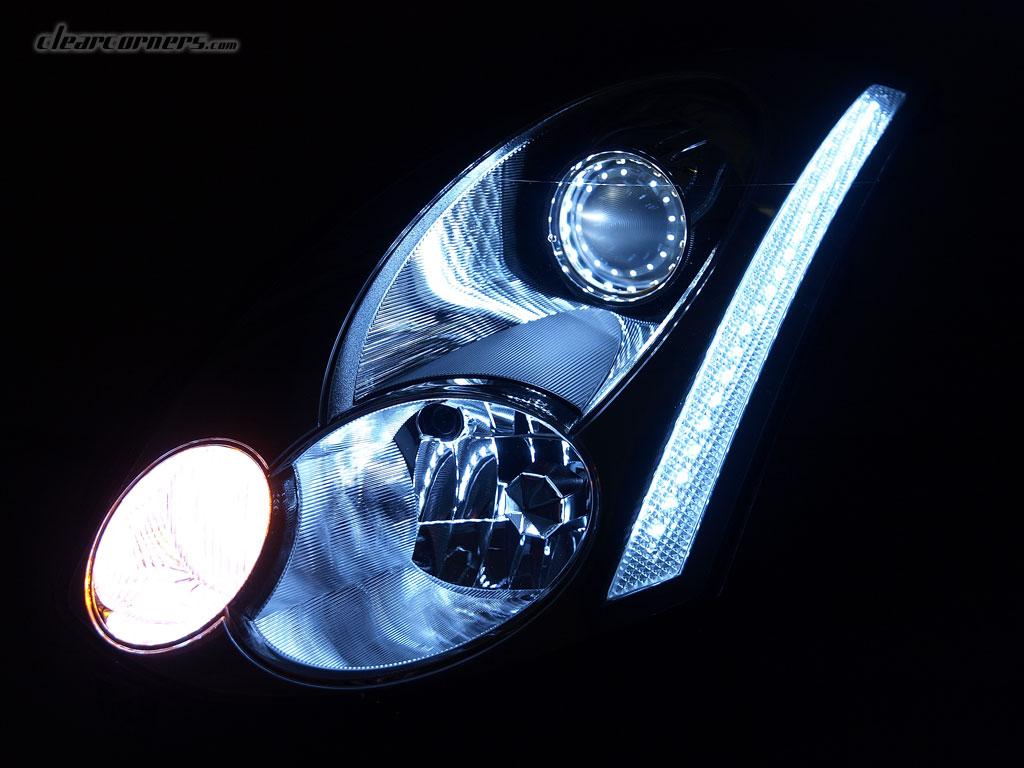 50 Led Lights G35 String Set : G35 Led Lights