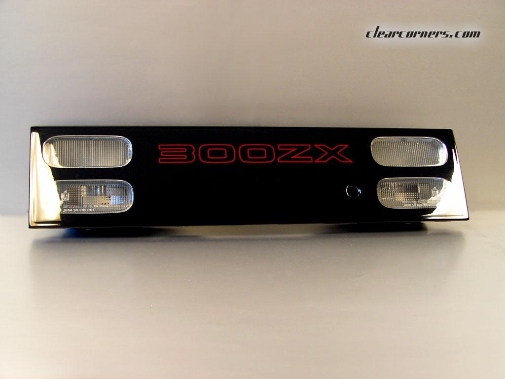 Oem on Nissan 300zx Wiring Harness