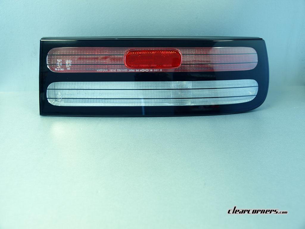 97 99 NISSAN Z32 300ZX Fairlady Z J Spec High Power LED Tail Lights